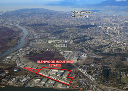 Glenwood Industrial Estates