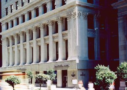 Merchant Exchange Bldg